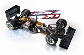 XRAY Formel X1
