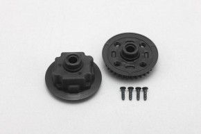 Yokomo Gear Differential 34T Pully/Differential Case BD7 2016