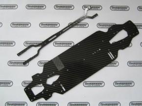 Raceberry Conversion Kit für TRF417