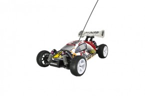 Major 1/10 BL 4WD Buggy