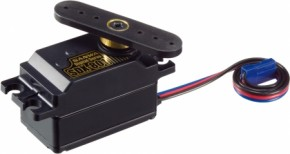 SDX-801 Low profile servo
