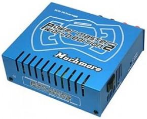 Netzteil Power Master 24A Blau