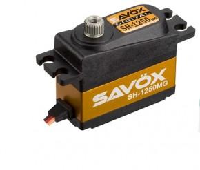 Hacker Servo SAVÖX SH-1250MG