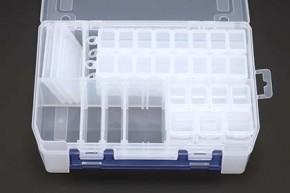 Yokomo Carrying Case Set 255×190×60mm